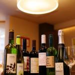 五感の自然派ワイン